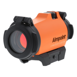 Aimpoint Micro H2 Orange, editie limitata