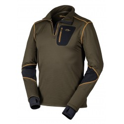 Fleece Blaser Troyer Ulrich maro