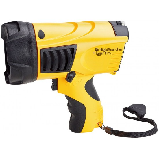 Proiector  Led NightSearcher Trigger Pro