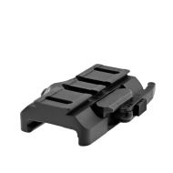 Adaptor QD Aimpoint Acro pt. Weaver si Picatinny
