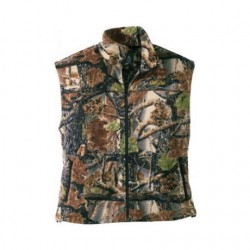 Vesta vanator camo fleece